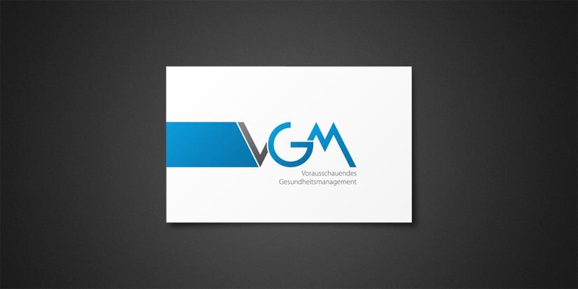 corporate design vgm
