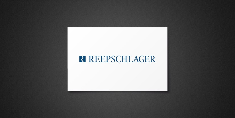 corporate design reepschlager