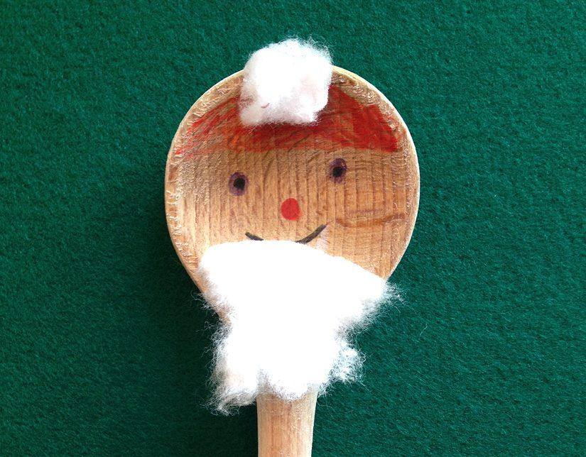 weihnachts(loeffel)mann