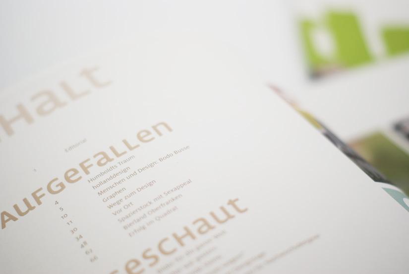 marker magazin kreativwirtschaft
