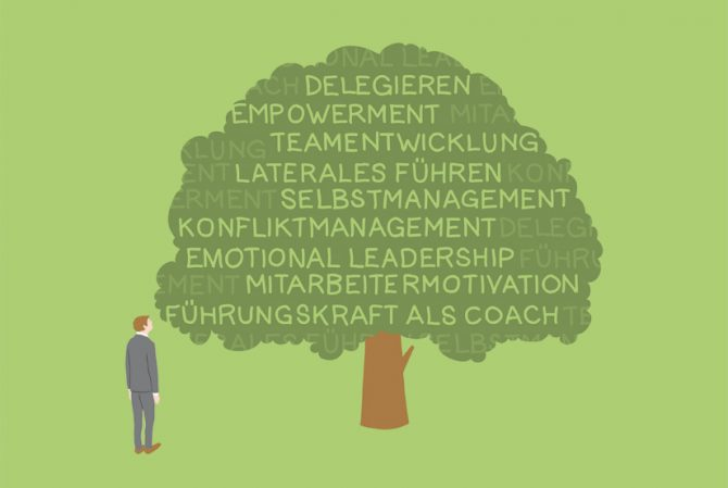 corporate illustration fuehrwerk gbr baum