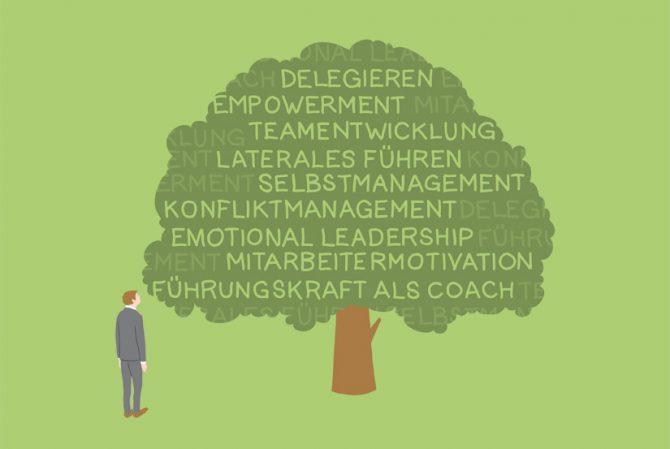 corporate illustration fuehrwerk gbr baum