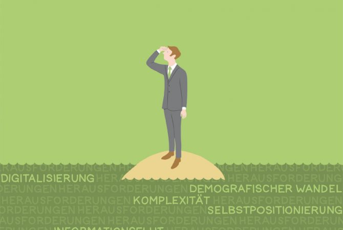 corporate illustration fuehrwerk gbr insel