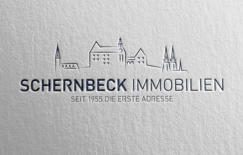 CORPORATE DESIGN SCHERNBECK IMMOBILIEN