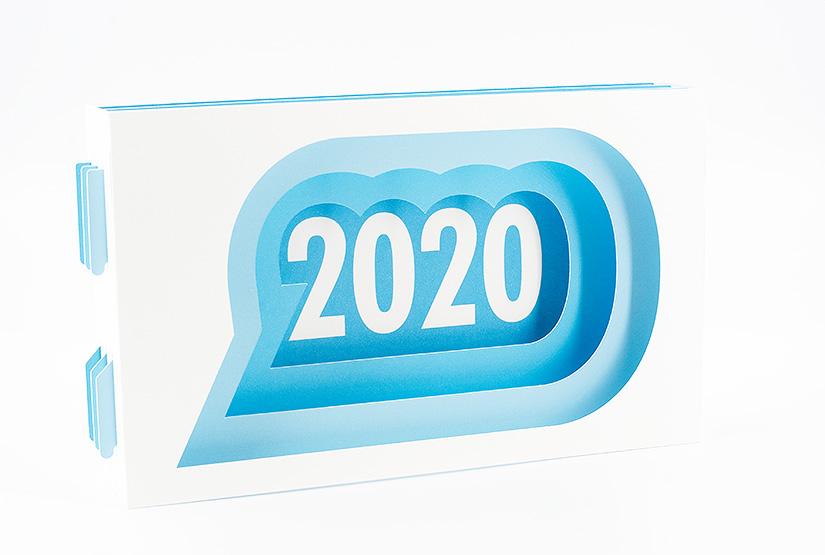 DIORAMA-KARTE 2020
